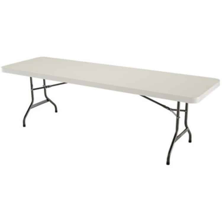 8' Rectangle Table