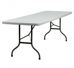 Other 6' Rectangle Tablecloth